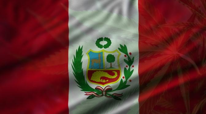 Gali būti, jog Peru uždegs žalią šviesą medicininėms kanapėms.