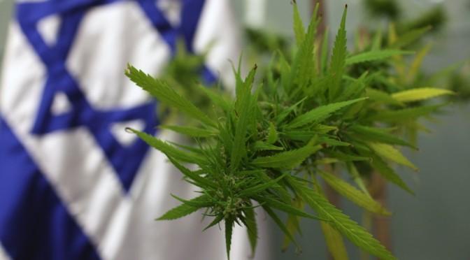 Izraelis dekriminalizuoja kanapes